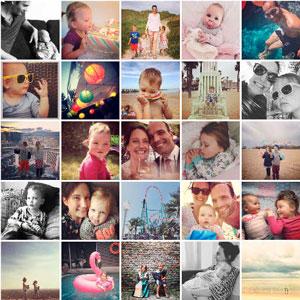 Foto collage erstellen